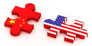 amerika china