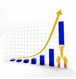 economische groei 90