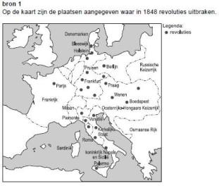 revoluties 1848