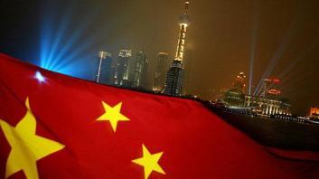 china booming