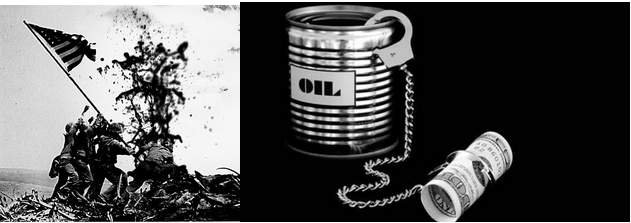 oil petrodollar